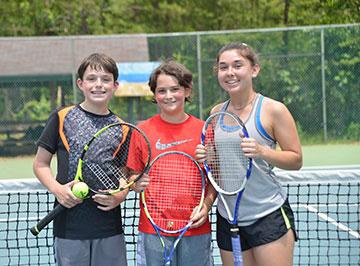 Current Families | Camp Barney Medintz